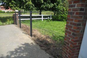 clôtures portails barrières
