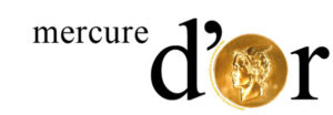 Logo du Mercure d'Or